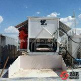 Meilleure performance Filtre biologique des eaux usées Presse Fabricant