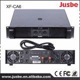 Amplificateur stéréo numérique Mini amplificateur portable Xf-Ca6