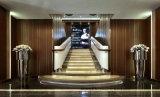 Перегородки гостиницы самомоднейшей конструкции с высоким качеством