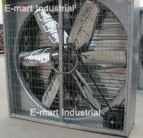 1220mm Workshop de Fábrica do ventilador de ventilação de Fluxo Axial