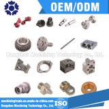 Spezielle CNC-drehenmaschinell bearbeitenteile Wih Qualität