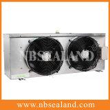 Evaporatore di alto potere per conservazione frigorifera