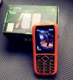 Impermeable / a prueba de polvo / teléfono a prueba de choques con XP8 Dual SIM Card Doble espera MP3 Big Speaker Smart Phone