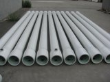 Drukvat FRP 4 Duim 8 Duim - de hoge Filter van de Druk voor het Industriële Systeem van het Water RO