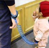 Baby-Kind-verlorenes Sicherheits-Handgelenk-Link Harmess Brücke-Antiseil-gehender Handriemen für Kleinkind-Kinder