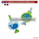Yiwu-Markt-Partei-Bevorzugungs-Schnurrbart-Ausblasen-Neuheit-Feiertags-Geschenk (BO-5541)