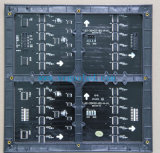 단계 성과 P7.62를 위한 실내 임대료 발광 다이오드 표시