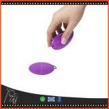 Jouets vibrants à télécommande sans fil de sexe d'oeufs du vibrateur 30-Function de remboursement in fine pour la femme