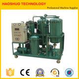 Purificador de aceite de vacío para la purificación de aceite del transformador