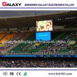Visualización de LED a todo color P4/P6/P8/P10/P16 para hacer publicidad