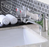 O melhor dissipador quente de venda Retangle de Cupc do produto sob a bacia de mão da lavagem da montagem no banheiro Sn029