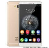 Oukitel U15 Doppel-SIM intelligentes Telefon-Gold PRO4g KernAndroid 6.0 des Handy-5.5 des Zoll-HD Mtk6753 Octa 3GB DES RAM-32GB ROM-Fingerabdruck Identifikation-