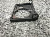 6063 aluminiums de anodisation/pièces usinées par aluminium pour des vélos