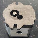 Mini pompe de chargeur de pompe hydraulique de l'excavatrice PC40M2