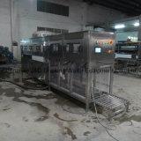Máquina tampando de enchimento de lavagem pura engarrafada 5 galões da água mineral com certificado do Ce