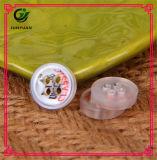 Рубашка перлы пальто костюма кнопки смолаы прозрачная для детей