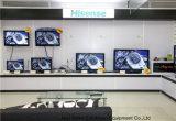 Hängendes flaches Bildschirmanzeige-Wand-System für Innenausstellung-Ereignis-Erscheinen