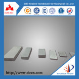 Brique métallisée de carbure de silicium de nitrure du silicium T-56