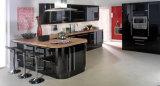 Неофициальные советники президента лоска мебели Acrylic/UV/PETG дома шкафа Ritz деревянные высокие