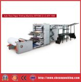 Afp-1060 New Book Automatic Paper Flexoraphic Printing Machine (2 + 2)