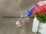 محبوب زجاجة مادّيّة بلاستيكيّة مع [سكرو كب] ([بتب-12])