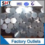 Barra de acero inoxidable de ASTM 321, 321 acero inoxidable Rod en venta