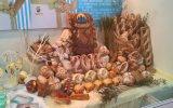 Horno de pan profesional para pan con 9 bandejas