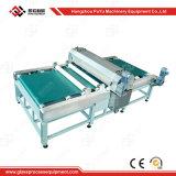 Rouleau coucheuse en verre de l'équipement pour le traitement de ligne de production de verre solaire