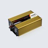 Inversor de oro de la potencia de la UPS 1000W con Digitaces o los voltímetros