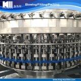 가스 물은/음료 고품질을%s 가진 채우는 생산 기계장치를 탄화시켰다
