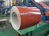 0.3mm, 0.35mm, 0.5mm PPGI PPGL Gl гальванизировали стальную катушку