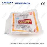 Fish termoformado Packaging Machine / termoformado Maquinaria / Packer automático de vacío