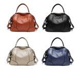 2017 het Nieuwe Trendy Klassieke Ontwerp van het Product voor de Handtassen van de Vrouw van Dame PU Leer