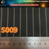 Marine-Garn gefärbtes Streifen-Textilgewebe für Mann-Klage-Futter (S3.9)
