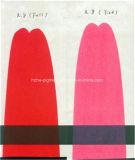 Colore rosso permanente del pigmento organico F4r (C.I.P.R 8)