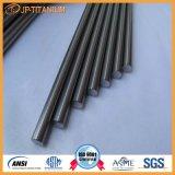 Jp-Ti ASTM B348 Gr5 Industrial titanio barra redonda en la acción