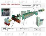 어닐링에 의하여 냉각 압연되는 Rebar 생산 라인을%s 초음파 주파수 유도 가열 기계