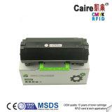 熱い販売法の安い価格の互換性のある黒いトナーカートリッジForlexmark Ms310/410/510/610