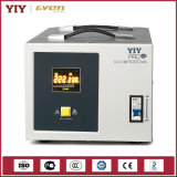 SVC (Type de rack) Stabilisateur de tension (AVR)