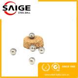 Bolas de acero inoxidables/del cromo/de carbón G10-G1000