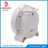 Nachladbare 8 SMD LED Nottaschenlampe