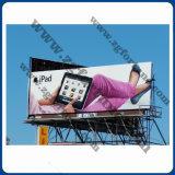 Flex Banner para materiais de impressão digital Billboard Frontlit Backlit