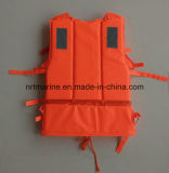 水公園の救命胴衣/海のためのPVC泡から成っている救命胴衣