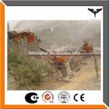 Gesamte Steinzerquetschenpflanzenzeile mit Entwurf von China