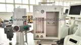 Bewegliches Systems-Cer-anerkannte Anästhesie-Gas-Maschine Ysd201A der Anästhesie-(Analgesia)