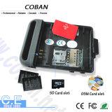 GPS van de Motorfiets van Coban Beste Verkopende Waterdichte Volgende Drijver 102 van de Auto van het Voertuig