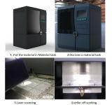 Druk SLA van de Hoge Precisie van de Grootte van de fabriek de Grote Industriële 3D