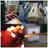 Hete Verkopende het Verwarmen van de Staaf van het Staal van de Inductie IGBT Machine