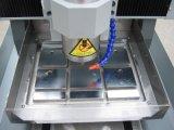 Mini máquina pequena Desktop da gravura em aço da pedra do tamanho Jsx-3025
