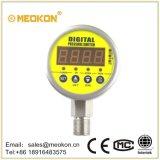 Переключатель давления в опоре цифров высокой точности MD-S825E толковейший электрический